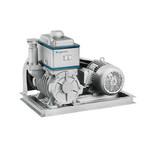 Belt Drive Vacuum Pump LBDVP-A12