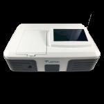 Double Beam UV-Vis Spectrophotometer LUS-B40