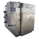 Liquid nitrogen freezer  LLNF-B11