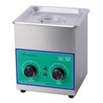 Mechanical Heating Ultrasonic Cleaner LMUC-A10